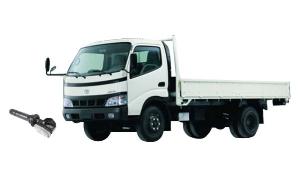 Toyota Dyna 2015+Replacement TPMS Sensor