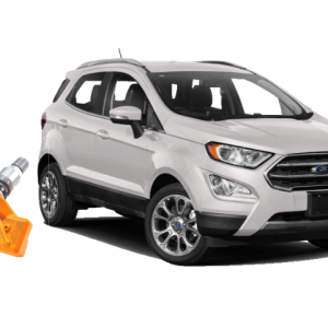 Tyre Pressure Monitor (TPMS) Ford Ecosport 2017+