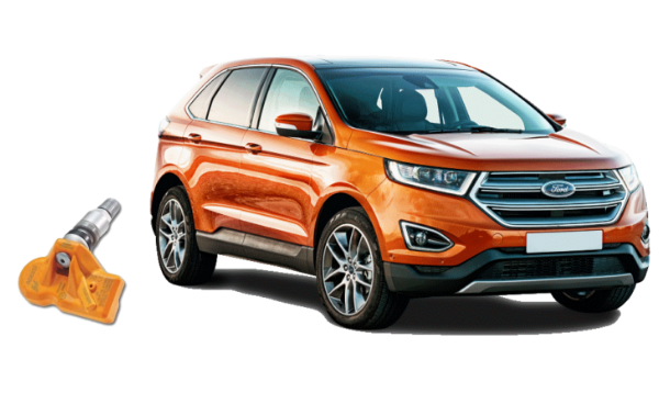 Tyre Pressure Monitor (TPMS) Ford Edge 2016+