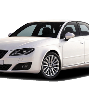 Seat Exeo 2009-2013 Indirect System without TPMS sensors