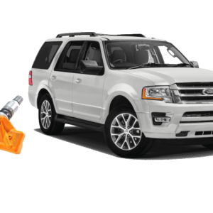 Tyre Pressure Monitor (TPMS) Ford Expedition 2011+
