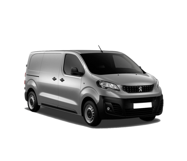 Peugeot Expert 2017+ indirect system without TPMS sensors