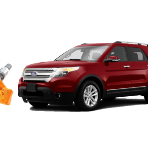 Tyre Pressure Monitor (TPMS) Ford Explorer 2011-2015