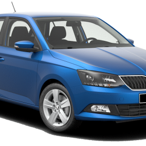 Skoda Fabia 2013+ indirect system without TPMS sensors