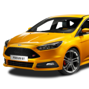 Tyre Pressure Monitor (TPMS) Ford Focus ST 2018+
