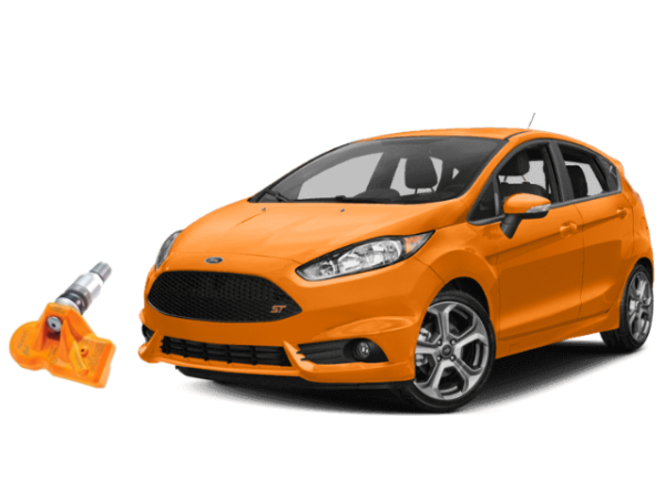 Tyre Pressure Monitor (TPMS) Ford Fiesta ST 2017+