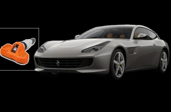 Ferrari GTC4 Lusso 2017+ Tyre Pressure Monitor (TPMS)