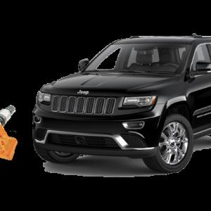 Tyre Pressure Monitor (TPMS) Jeep Grand Cherokee 2016+