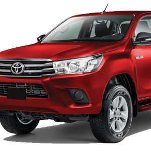 Toyota HiLux 2014+ Replacement TPMS Sensor