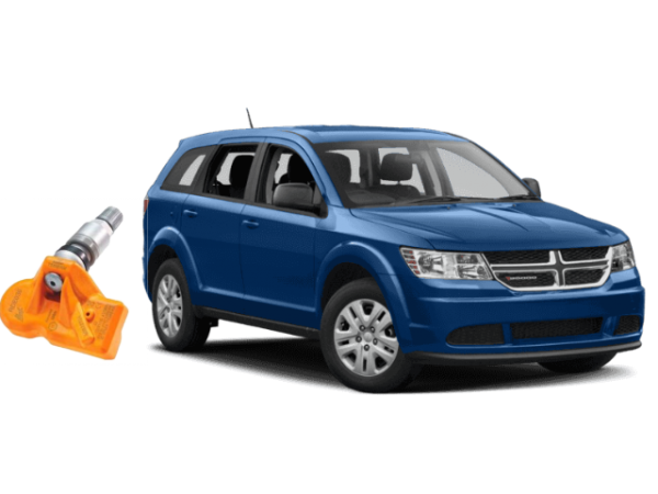 Dodge Journey 2011-2014 Tyre Pressure Monitor (TPMS)