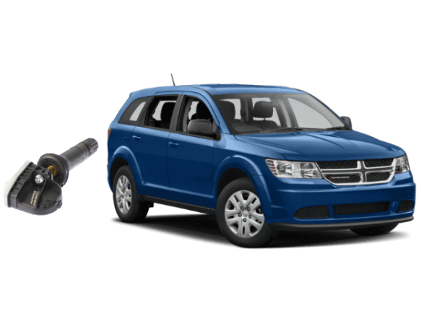 Dodge Journey 2009 – 2010 Tyre Pressure Monitor (TPMS)