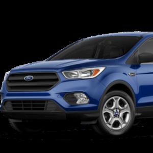 Tyre Pressure Monitor (TPMS) Ford Kuga 2014-2019