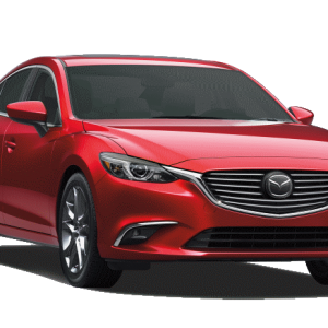 Mazda 6 2014-2016 indirect system without TPMS sensors