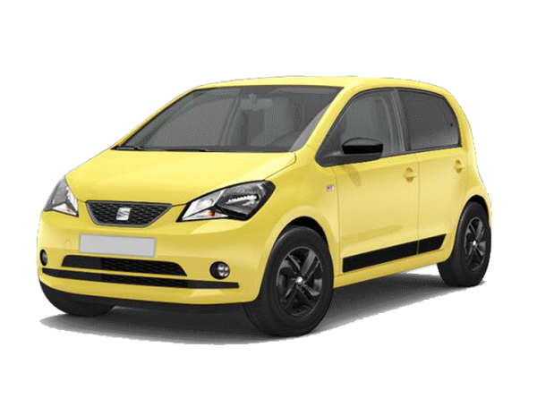 Seat Mii 2012+ indirect system without TPMS sensors