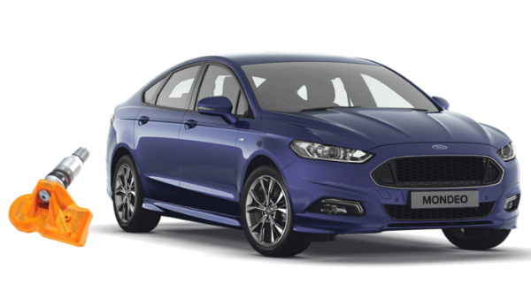 Tyre Pressure Monitor (TPMS) Ford Mondeo 2014-2017