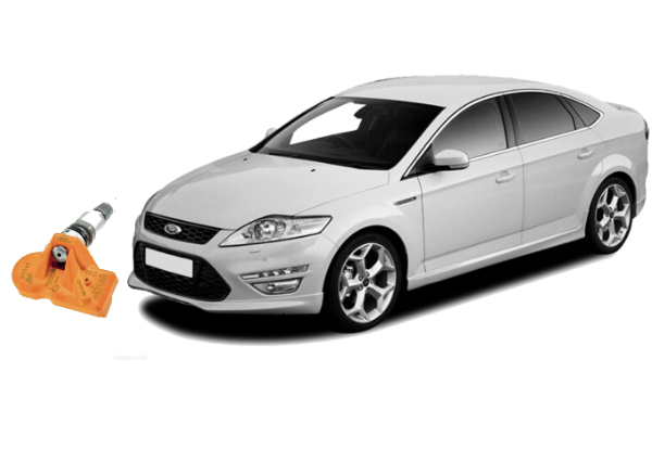Tyre Pressure Monitor (TPMS) Ford Mondeo 2007-2014