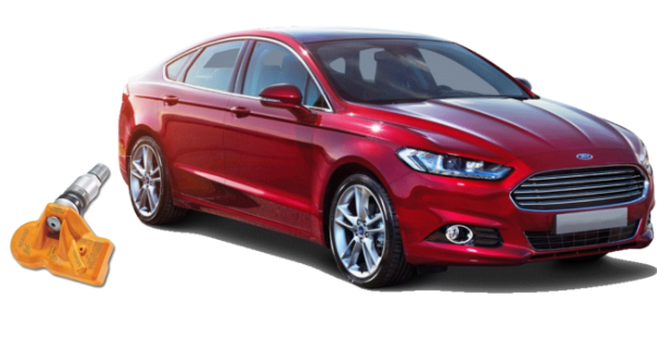 Tyre Pressure Monitor (TPMS) Ford Mondeo 2017+