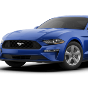 Tyre Pressure Monitor (TPMS) Ford Mustang 2015
