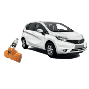 Nissan Note  2013+ Replacement TPMS Sensor
