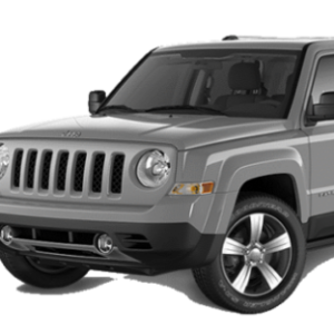 Tyre Pressure Monitor (TPMS) Jeep Patriot 2011-2016