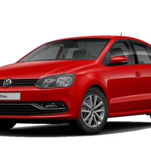 Volkswagen Polo 2009+ Indirect System no TPMS sensors