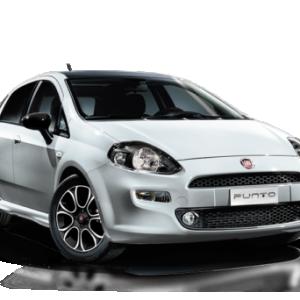 Fiat Punto 2013+ Indirect System no TPMS sensors