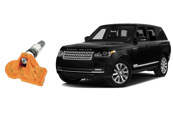 Land Rover Range Rover 2015-2016 Replacement TPMS Sensor