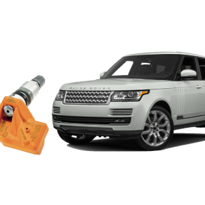 Land Rover Range Rover 2017+ Replacement TPMS Sensor