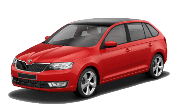Skoda Rapid 2013-2020 indirect system without TPMS sensors