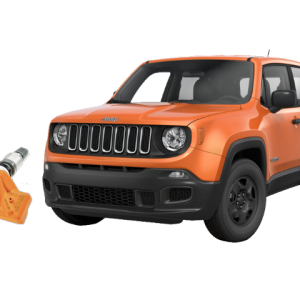 Tyre Pressure Monitor (TPMS) Jeep Renegade 2019+