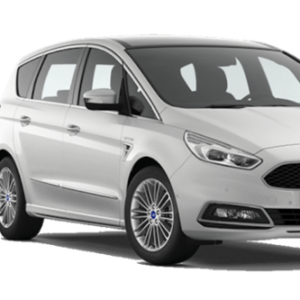 Tyre Pressure Monitor (TPMS) Ford S-Max 2015-2018