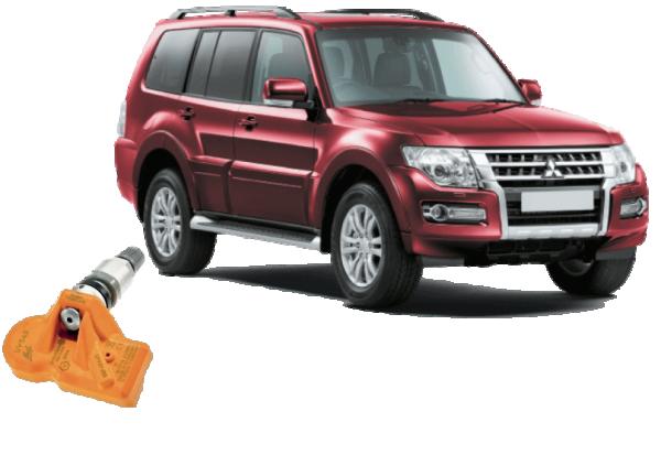 Mitsubishi Shogun 2014-2018 Replacement TPMS Sensor