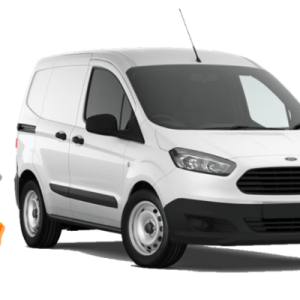 Tyre Pressure Monitor (TPMS) Ford Transit Courier 2014