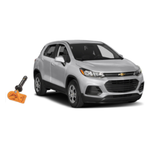 Chevrolet Trax 2015+ Tyre Pressure Monitor (TPMS)