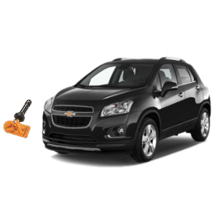 Chevrolet Trax 2013-2014 Tyre Pressure Monitor (TPMS)