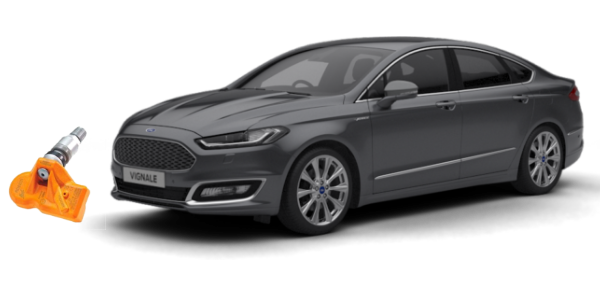 Tyre Pressure Monitor (TPMS) Ford Vignale Mondeo 2015