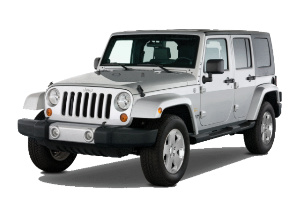 Tyre Pressure Monitor (TPMS) Jeep Wrangler 2010-2018