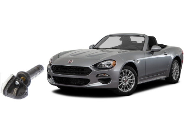 Tyre Pressure Monitor (TPMS) Fiat 124 Spider 2016-2020