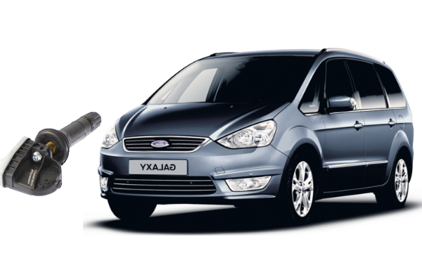Tyre Pressure Monitor (TPMS) Ford Galaxy 2006-2015