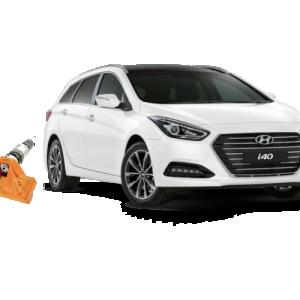 Tyre Pressure Monitor (TPMS) Hyundai i40 2014+