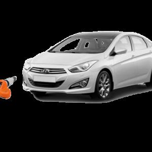 Tyre Pressure Monitor (TPMS) Hyundai i40 2011-2014