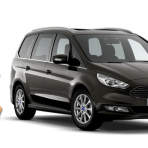 Tyre Pressure Monitor (TPMS) Ford Galaxy 2015+