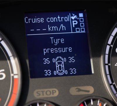 What TPMS Sensor Components are Serviceable and What Needs to be Replaced?