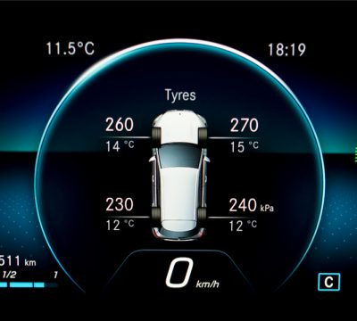 What is TPMS and How TPMS Works – A Brief Guide